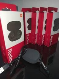 Fone Redimi Airdots 2 ORIGINAL com USB + Brinde