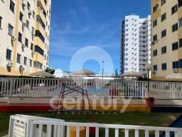Inovador Apartamento à venda no condomínio Flamboyant  Venda