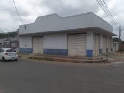 Ponto Comercial bairro Vila Nova