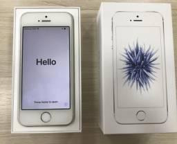 TROCO iPhone SE 64gb por Apple Watch 3
