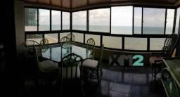 Apartamento Edf Miramar, Beira Mar em Piedade