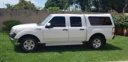 Ford Ranger cabine dupla diesel - 2012