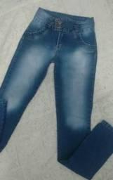 2 calças TM 42