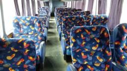 Poltronas Tipo Leito Para ônibus
