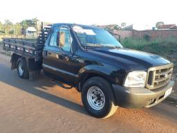F350 Ford Top - 2007