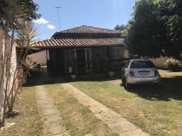Casa de 3 qts, laje em Condomínio fechado de Sobradinho/ Vila Verde