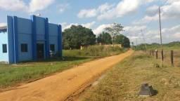 01 terreno Vila acre, 03 mil entrada restante parcelado