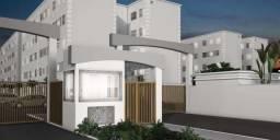Spazio Jardim de Bari - 44m² a 46m² - Zona Sul - Joinville, SC - ID2463