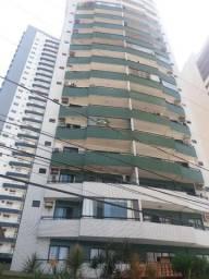 Ed. Curitiba, Aptº 130m² 03 suítes armários todo no granito, cond. completo - B Campos