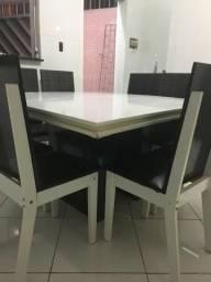 Mesa 6 cadeiraa