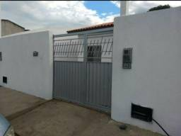 Casa Nova - 2 Quartos - Bairro Campo Limpo - Próximo ao Senai