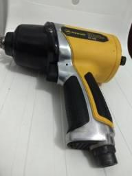 Chave de impacto 1/2 pneumática ci120-Hymair(passo cartão de crédito