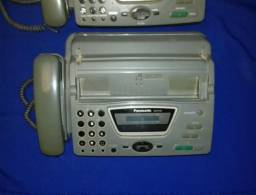 Fax Papel Térmico Panasonic Kx Ft 72