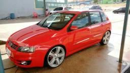 Fiat Stilo Sporting Aro20/Fixa/Legalizado - 2008