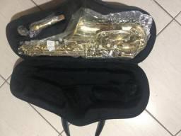 Saxofone QAS 101 Quasar