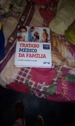 Livro médico da família