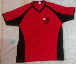 Conjunto camisas futebol