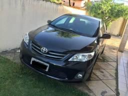 Corolla GLi 2013 automático - 2013
