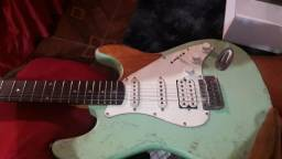 Guitarra michael