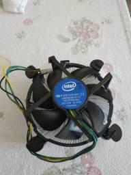 Processador I5 4460 c/ cooler box original