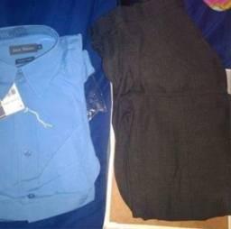 Conjunto roupa social