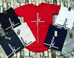 Camisas Fé Long line