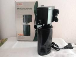 Filtro com Bomba Aleas IPF 2453 1750l/h 220v