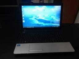 "Notebook Acer, tela 15.6"" - Hd 500Gb 4Gb Ram"