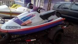 Jetski waveraider 1996 - 1996