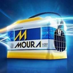 HS Baterias, promoções mês de setembro! Moura e Zetta