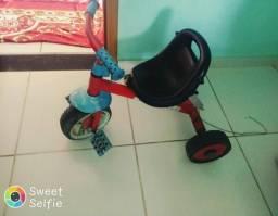 T/Triciclo smart