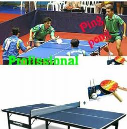 (Mesa de Tênis/Ping pong)$599,00)