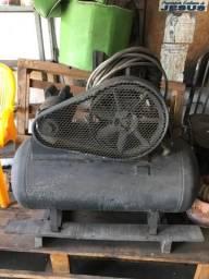 OPORTUNIDADE! Compressor chiaperini