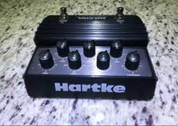 Pedal Hartke Bass Attack