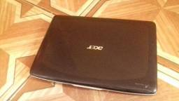 Notebook Acer Intel fone 99385-0478