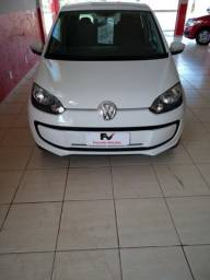 Vw - Volkswagen Up! - 2016