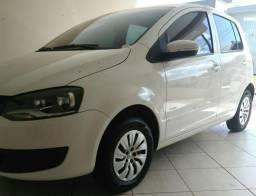 Fox 2014 Bluemotion VW - 2014