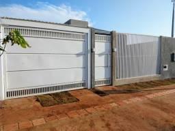 Casa em Dourados -MS/Acabamento impecável/Terreno individual./Aceita financiamento