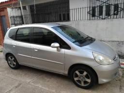 Honda Fit - 2008
