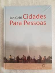 Livro | Cidade para pessoas - Jan Gehl