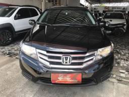 CITY Sedan LX 1.5 Flex 16V 4P Aut - 2013