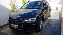 Audi Q3 atraction 1.4 turbo - 2017