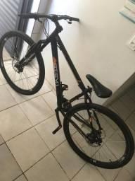 Bicicleta Gts M1 Walk