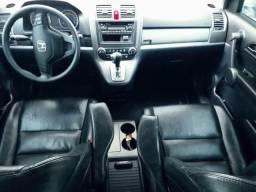 CR-V LX 2011 ABAIXO DA FIPE - Segundo dono-Impecável - 2011