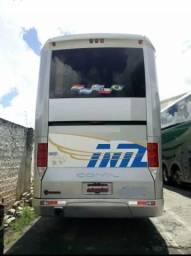 Ônibus Comil Campione Ld ano 2009 Scania