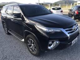 Oportunidade Toyota Sw4 Srx 2016 super nova - 2016