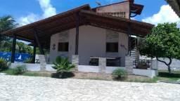 Excelente casa em Tabatinga I