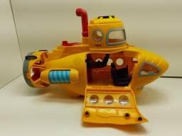 Submarino fisher price