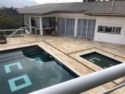 Casa de condomínio à venda com 4 dormitórios em Estancia da serra, Mairiporã cod:CA0272