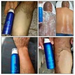 Spray Depilatório